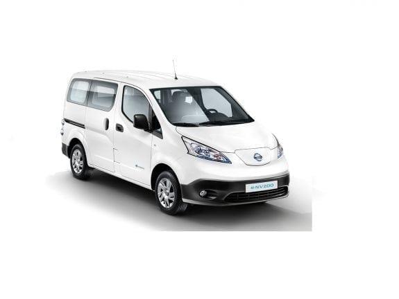 Afbeelding van Nissan E-Evalia