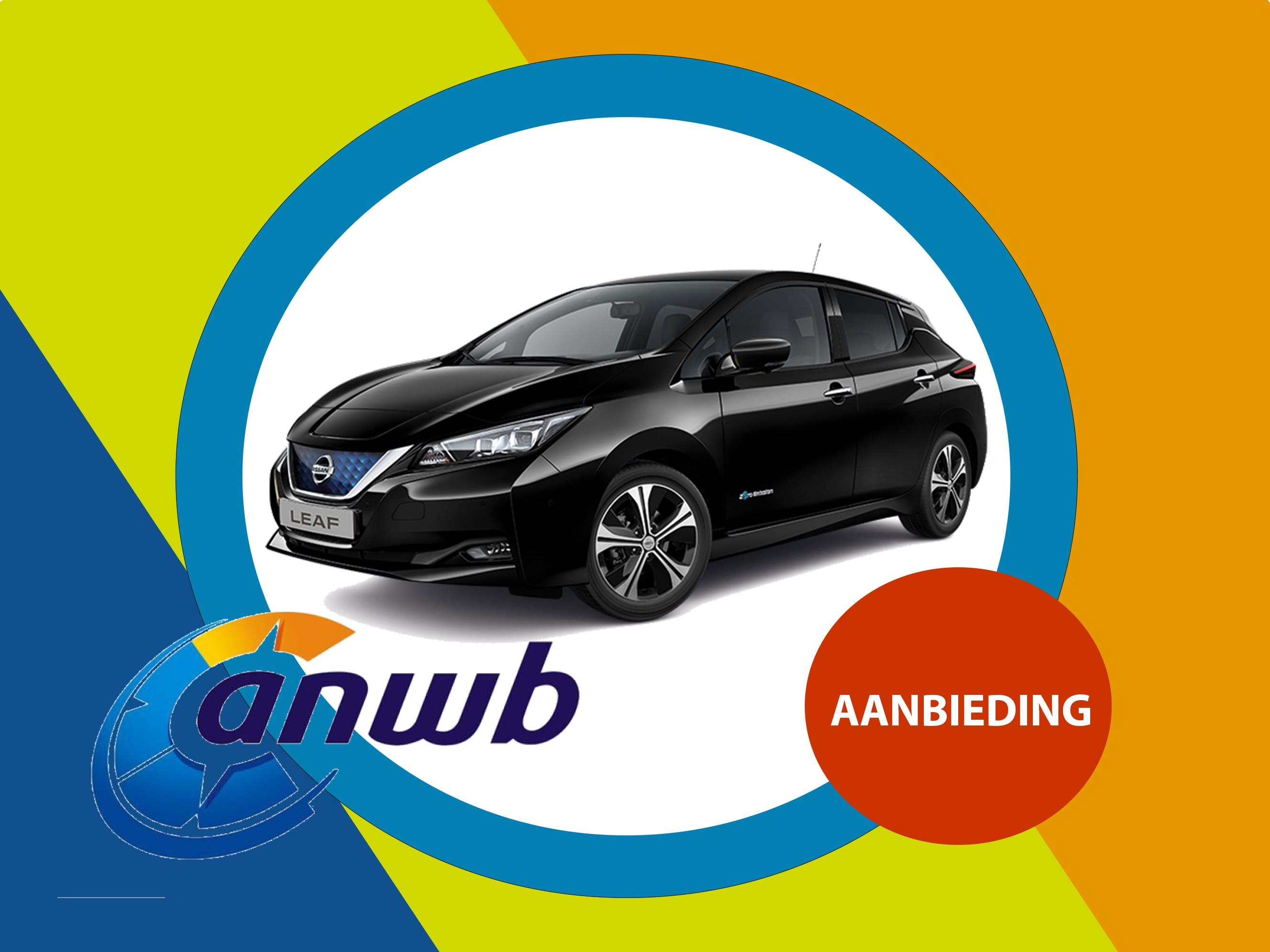 Nissan Leaf 40 kWh Acenta