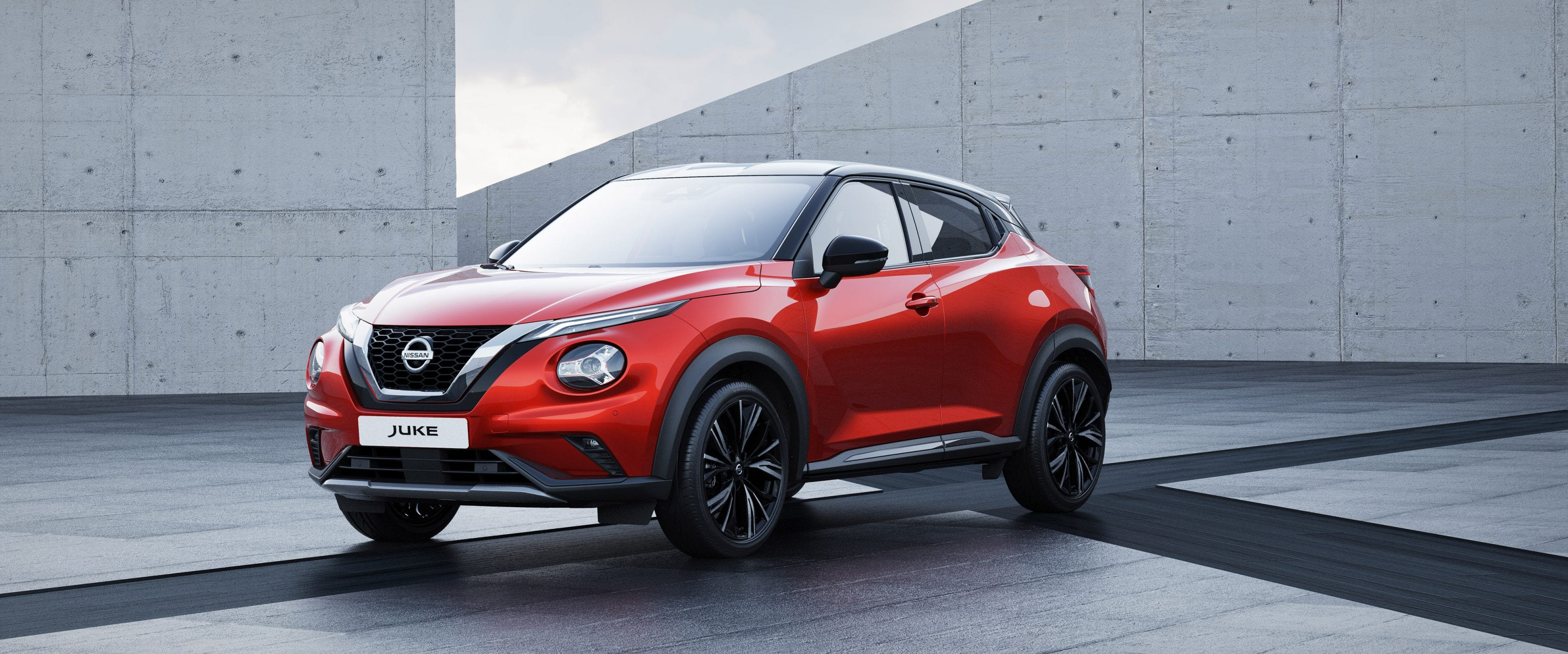 Nissan Juke N-Connecta